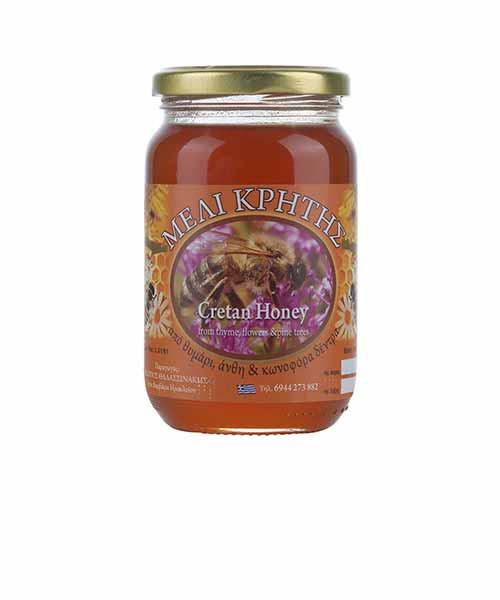 Κρητικό μέλι